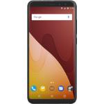 test wiko view prime 14,47 cm (5,7 zoll) smartphone (16mp kamera, 64 gb internen speicher, 4gb ram, dual-sim, fingerprint,