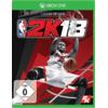 Take 2 NBA 2K18 (Legend Edition) (Xbox One)