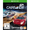 Bandai Project Cars 2 (Xbox One)