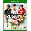 Bigben Rugby 18 (Xbox One)