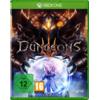 Koch Media Dungeons 3 (Xbox One)