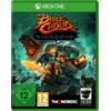 Koch Media Battle Chasers: Nightwar (Xbox One)