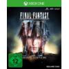 Koch Media Final Fantasy XV Royal Edition (Xbox One)