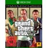 Take 2 Grand Theft Auto V Premium (Xbox One)