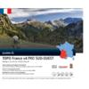 Garmin Topo Frankreich v4 Pro - Südwesten, MicroSD/SD