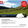 Garmin Topo Schweiz Pro, MicroSD/SD