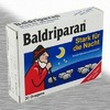 baldriparan test