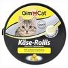 H VON GIMBORN Gimpet Käse Rollis für Katzen (400 Stück)