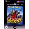 Electronic Arts Sim City 4 Deluxe