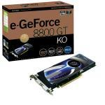 eVGA e-GeForce 8800GT KO 512MB