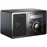 ipdio mini internetradio schwarz