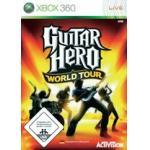 guitar hero world tour super bundle inhalt