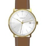 junghans max bill limited edition