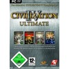 Take 2 Civilization 4 - Ultimate