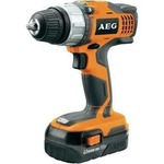 aeg powertools test