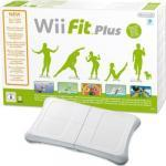 wii fit plus inkl. balance board