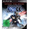 LucasArts Star Wars: The Force Unleashed - Sith Edition (PS3)