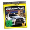 Rockstar Midnight Club: Los Angeles - Complete Edition (PS3)