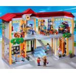 playmobil schule 4324