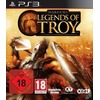 THQ Warriors: Legends of Troy (PS3)