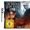 THQ Die Legende von Aang (DS)