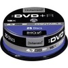 Intenso DVD+R 4.7GB 16X 25er Spindel, Cake box, bedruckbar