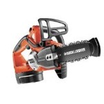 black &amp; decker gkl1817-qw akku-kettensge