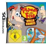 phineas und ferb volle fahrt nds rom