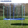 Hudora Trampolin 305 cm mit Sicherheitsnetz