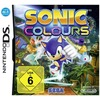 Sega Sonic Colours (DS)