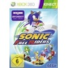 Sega Sonic Free Riders Kinect (Xbox 360)