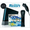 Nintendo Wii Sports Resort + Remote Plus schwarz (2100590)