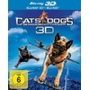 (Kinder &amp; Familie) Cats &amp; Dogs: Die Rache der Kitty Kahlohr 3D/2D (Blu-ray)