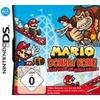 Nintendo Mario vs Donkey Kong 3 (DS)