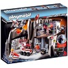 Playmobil Agenten-Hauptquartier mit Alarmanlage / Top Agents (4875)