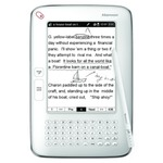 hanvon ebookreader n526 white ebook reader
