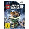 LucasArts LEGO Star Wars 3: The Clone Wars (Wii)