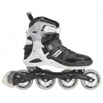 powerslide herren skates phuzion roll of fame test