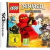 Warner Interactive LEGO Ninjago (DS)