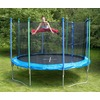 Hudora Trampolin mit Sicherheitsnetz 366 cm