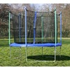 Hudora Trampolin mit Sicherheitsnetz 244 cm