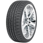 sportcontact 3 235/45 r17 97w xl mit felgenrippe