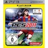 Konami Pro Evolution Soccer 2011 - Platinum (PS3)
