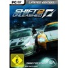 Electronic Arts Need for Speed Shift 2 Unleashed Limited Edition