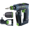 Festool CXS Li 1,3 Set