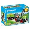 Playmobil Riesen-Traktor mit Anhänger (5121)