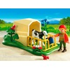 Playmobil K&auml;lbchen-Aufzucht (5124)