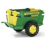 farm trailer john deere