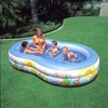 Intex Pools Paradise-Lagoon 262x160 cm