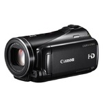 canon legria hf m46